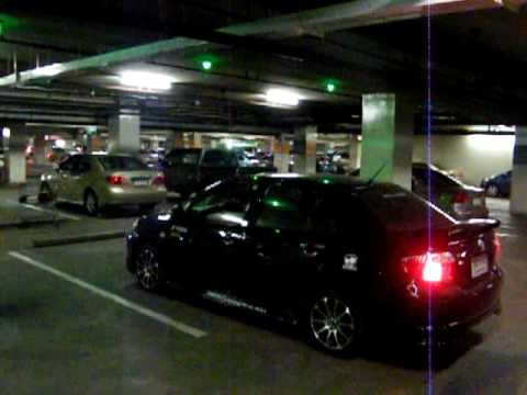Parking Guidance Systems (PGS) - Part 1 Of 2
