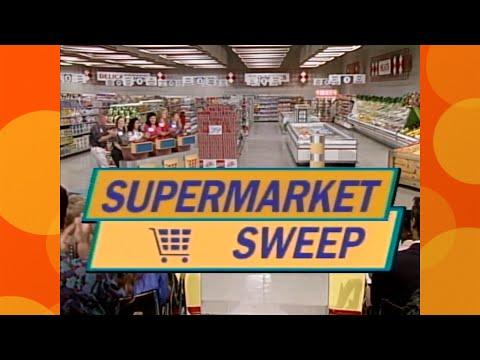 Supermarket Sweep (September 20, 1993   #4_1465): Debbie & Barbara/Heather & Irene/Gina & Robert