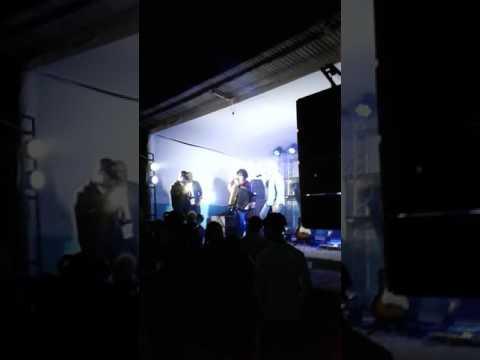 Juninho e pancadeiros ao vivo em Baixa Grande