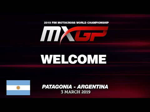 Welcome to the MXGP of Patagonia - Argentina 2019 #Motocross - Thời lượng: 2 phút, 38 giây.