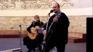 Video Amnis - Tisíc andělů