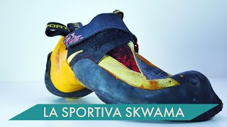 La Sportiva Skwama: Are these La Sportiva's Best Shoe Ever?! - Thoughts and Review by Verticalife