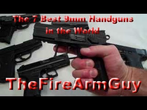 9MM - This video I share my thoughts of these