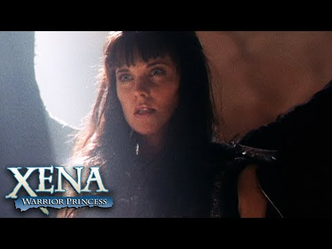 Xena Becomes an Archangel | Xena: Warrior Princess