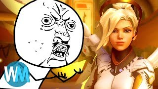 Top 10 Worst Types Of People You Meet In Multiplayer