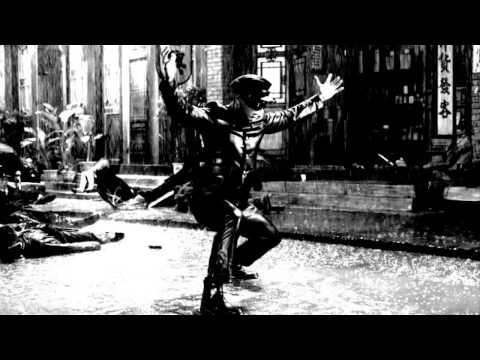 Legend of the Fist OST - Hit List [HD]