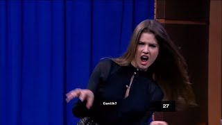 Video Main Tebak-tebakan Amanda Cerny Totalitas Bangetsss MP3, 3GP, MP4, WEBM, AVI, FLV Oktober 2017