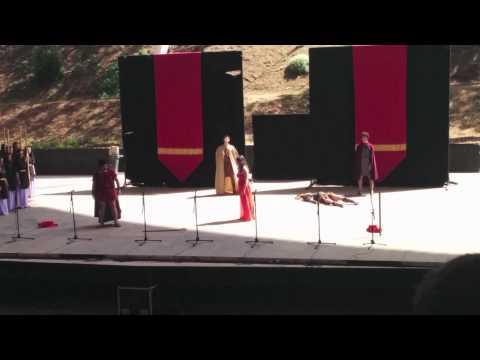 Videografia cartellera de teatre cl ssic a barcelona for Cartellera teatre barcelona