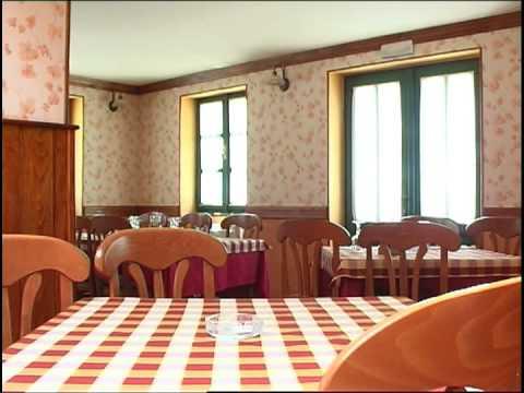 Restoran MONTANA