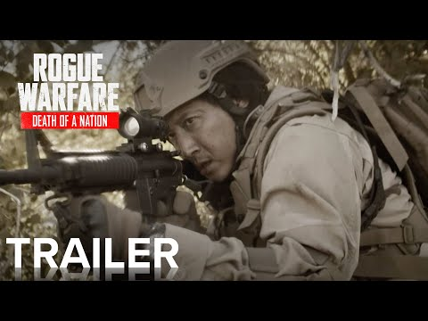 ROGUE WARFARE: DEATH OF A NATION | Now on Digital and on Demand | Paramount Movies