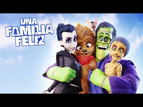 Una familia feliz - Trailer?>