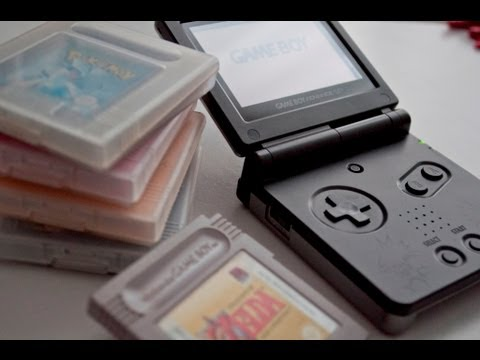 whisper - Hey guys, this is a whispered Show & Tell video of some of my Game Boy games! I hope you like the button clicking and it triggers your ASMR! :) There's also ...