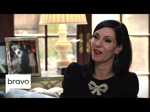 Odd Mom Out: Odd Mom Talks - Wheelps Up (Episode 1) | Bravo