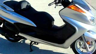 7. 2007 YP400 MAJESTY SCOOTER FOR SALE $2400 WWW.RACERSEDGE411.COM