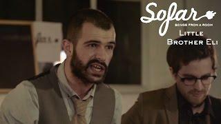 Little Brother Eli - Gold | Sofar London