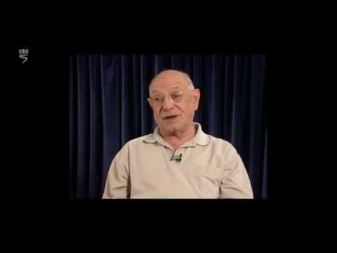 ניצול השואה אברהם קימלמן, מספר על החינוך והדת בדומברובה גורניצ'ה לפני השואה