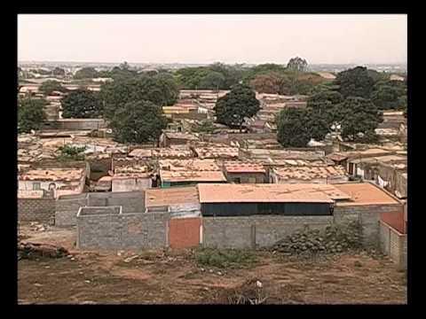 Afrika 2012 del 1