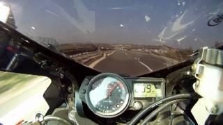 1. Suzuki GSX-R 750 K5 - Highspeed 299km/h