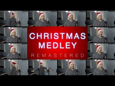Acapella Christmas Medley [Remastered]
