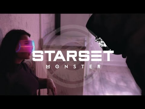 Download Starset - Monster (Official Music Video) HD Mp4 3GP Video and MP3