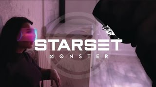 Download lagu Starset - Monster (Official Music Video) Mp3
