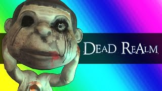 Dead Realm: Seek and Reap Funny Moments! (Dead Realm Gameplay)