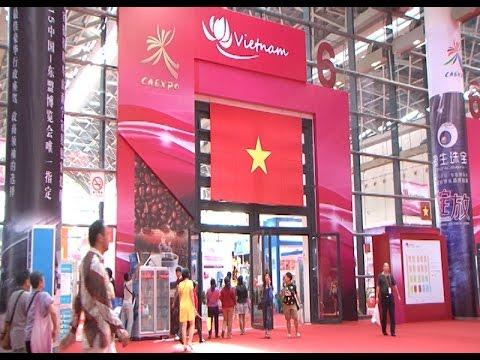 Hội chợ ASEAN - Trung Quốc (CAEXPO) đã sẵn sàng chào đón doanh nghiệp