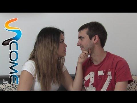 come farsi baciare?