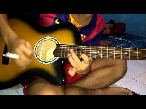 Belajar Melodi perjuangan dan doa Rhoma irama
