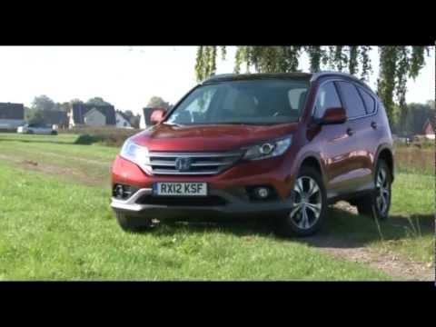2012 Honda CR V - Наши Тесты - Авто плюс / Новый Honda CR-V — рожденный заново (Дизель/Diesel) Ведущий: Кирилл Ларин Рабочий объем______________ 2.2 л Мощность________________...
