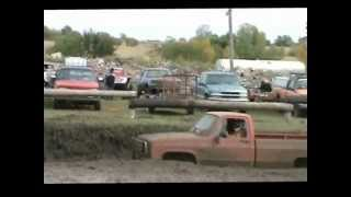 Hiawatha (KS) United States  city pictures gallery : Midwest Mud Boggers Hiawatha, Kansas October 6, 2012