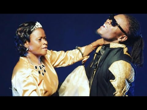 PALLASO - MAMA Official Music Video ( Ugandan Music )
