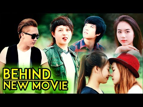 Behind - Hmong New Movie 2017-18