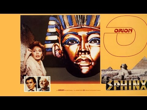 Sphinx (1981) Raro Cinema