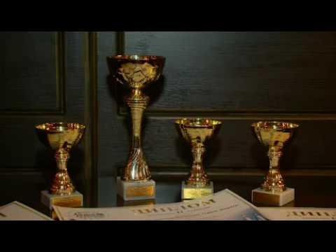 Пензенская студия «БирУта» привезла награды с международного фестиваля