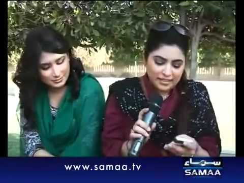 Pakistan: Fired TV host Maya Khan claims controversial episode was a set-up