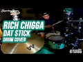 Rich Chigga - Dat $tick - Drum Cover