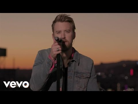 Charles Kelley Reveals 'Southern Accents' Video