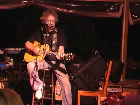 ישן ביום וער בלילה-מסע לילי עם הזמר דני ליטני חלק ראשון