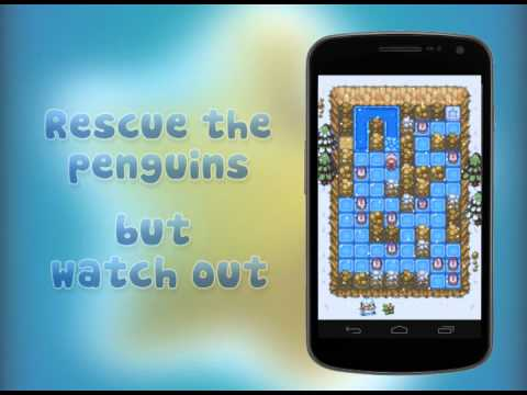 Video of Penguin Patrol