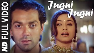 "Video ""Jugni Jugni"" Film Badal Ft. Bobby Deol, Rani Mukherjee MP3, 3GP, MP4, WEBM, AVI, FLV Oktober 2018"