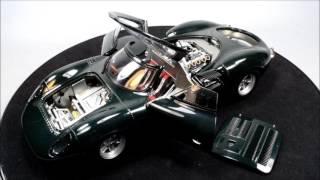 AUTOart Jaguar XJ 13