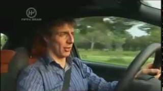 Fifth Gear - Ford Focus ST