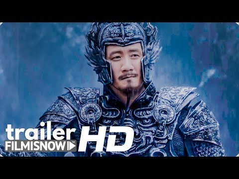 SHADOW (2019) US Trailer | Zhang Yimou Epic Action Movie