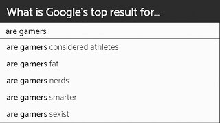 WHAT IS THE TOP RESULT? | Google Autocomplete #1