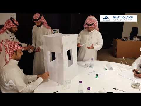Creativity and innovation in career work - Saudi Electronic University