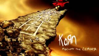 Korn - Follow The Leader (Full Album)