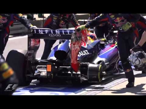 Formula 1 2013 German Grand Prix