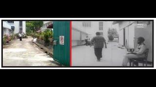 Video Seniman Bujang Lapok lokasi dulu & sekarang MP3, 3GP, MP4, WEBM, AVI, FLV Juli 2018