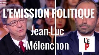 Video L'Emission politique avec Jean-Luc Mélenchon face à Edouard Philippe - 28/09/17  (France 2) MP3, 3GP, MP4, WEBM, AVI, FLV November 2017